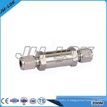 Fabricant de filtre en acier inoxydable de haute qualité