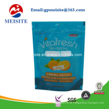 Bolsa de pó de suco de biodegradável de qualidade superior