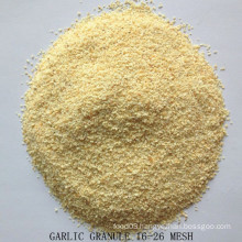 Dehydrated Garlic Granule Wholesale Price