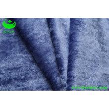 Tecido de sofá de veludo de gelo (BS4032)
