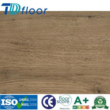 Wood Surface High Quality EU Standrad Vinyl Floor