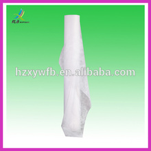Nonwoven Disposable 3-Ply Waterproof Paper For Medical Bed Sheet