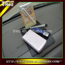 guangzhou cell phone accessory car non slip pad great for decorations