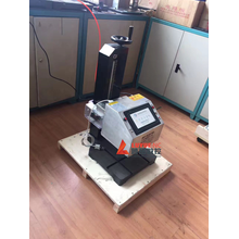 Column Type Dot Peen Marking Machine