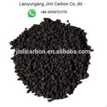 graphite à faible teneur en soufre pour le moulage du fer et l'acier