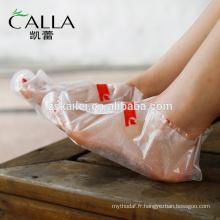 masque de peeling des pieds