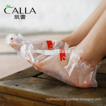 Japan technology Moisturizing Exfoliating baby Foot Mask