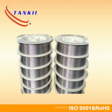 Inconel 718 Nickel Alloy Thermal Spray Wire