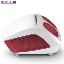 Shiatsu Beauty Rolling Foot Massager With Heat