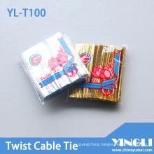 Reusable Twist Tie in Different Length