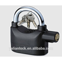 Excellent Quality Safety Alarm Padlock Made In China