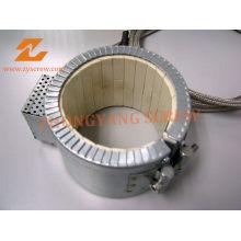 Appareils de chauffage en céramique aluminium Mica