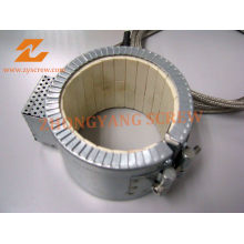 Обогреватели керамические слюда алюминия