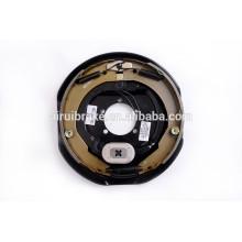 Plaque de support électrique-frein électrique de 12 po pour remorque