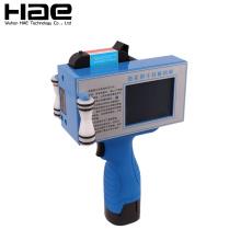 Industrial Handheld  Date coder Inkjet marking Printers