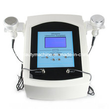 Ultrasonic Cavitation and RF Slimming Machine