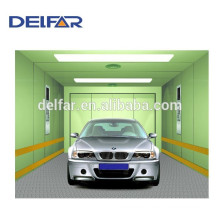 SMR car elevator with large space and cheap price from Delfar