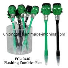 Clignotant Zombies Pen