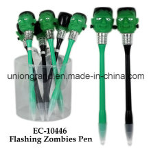 Flashing Zombies Pen