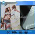 outdoor Matt 10OZ 300*500D 18*12 banner cloth for commercial
