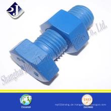 PTFE beschichtet A193 B7 Sechskantschraube