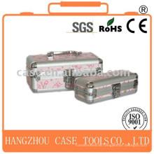 Aluminium Kosmetikkoffer