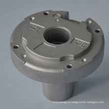 Proveedor chino más barato de alta precisión personalizada a presión piezas de fundición para herramienta eléctrica