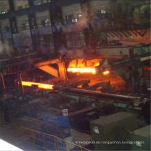Großer Durchmesser, hochwertiger u. Konkurrenzfähiger Preis Eisenschlauch von Liaocheng Chengsheng, China