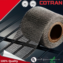 Kc84 Metal Shielding Mesh Tape for Power Cable