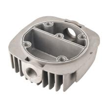 New Design customized die casting for compressor die casting aluminium