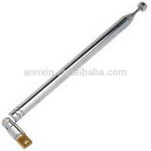 Contemporáneo más popular antena de tubo de cobre 2.4 venta caliente