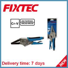 "Fixtec Hand Tools 9 ""215mm CRV Long Nose Locking Plier"
