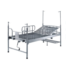 S. S. One-Function Care Bed