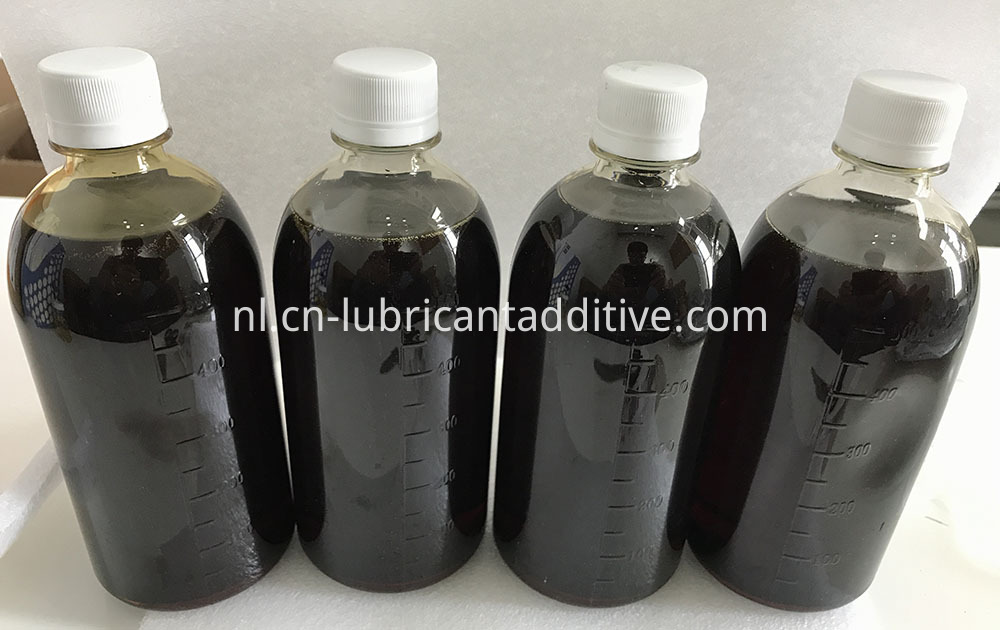 Cutting Oil Emusifier Additive Package(1)