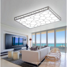 Water Cube LED Ceiling Light