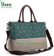 Waterproof Oxford Cloth Diaper Bag (YSDB08-001)