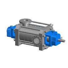Pompe centrifugée multi-étages de dessalement de l'eau de la série HD