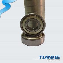 Three wheel motorcycle bearings easy to maintain long life bearings
