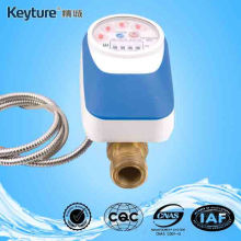 Wired Remote Valve Control