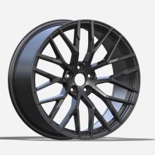 Audi A6 Replica Rims 20-22 Inch