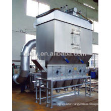 XF Series boiling Dryer(cooling)