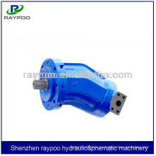 Motor hidráulico de alta velocidad rexroth a2fm