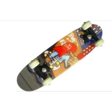 24 Inch Children Skateboard with Hot Sales (YV-2406)