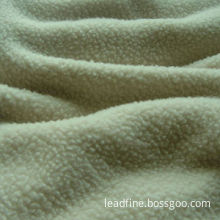 Fleece fabric, 96F/144F, brushed and anti-pilling