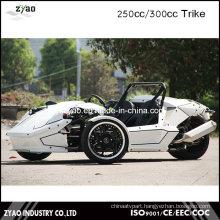 New 250cc EEC Reverse Trike