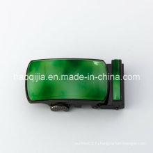 Авто-цинковый сплав поясная пряжка (23371077-37 мм)