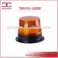 Amber LED Emergency Strobe Car Beacon Light for Ambulance (TBD311-LEDIII)