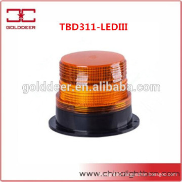 Amber LED Emergency Strobe Car Beacon Light for Ambulance (TBD311-LEDIII)