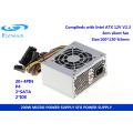 Fuente de alimentación Mini Fuente de alimentación Micro ATX Fuente de alimentación del modo conmutador SFX ALIMENTACIÓN
