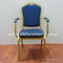 Алюминиевые кресла, используемые в гостинице (МК-Д114-01)